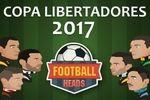 Football Heads: 2017 Copa Libertadores