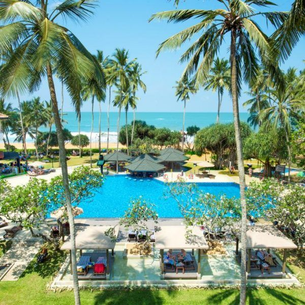 ⭐⭐⭐⭐ Tangerine Beach Hotel. Летние #скидки от сети Tangerine group. #Лето  Стоимость от – 686 $. ➡ http://www.bontravel.com.ua/tours/hotel-tangerine-beach/