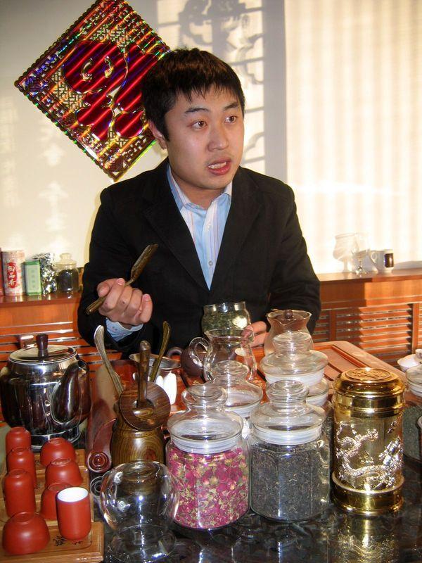 Еда в Китае, китайская еда