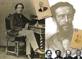 Machado de Assis - Memórias Póstumas de Brás Cubas: CAPÍTULO CXXXIX / DE COMO NÃO FUI MINISTRO D'ESTAD...