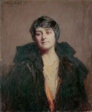Madoline 'Nina' Murdoch 1890-1976 She was born in North Carlton, Victoria.