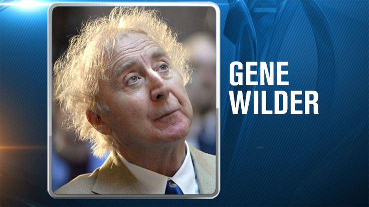 "Movie Tavern To Show ""Willy Wonka"" In Honor Of Wilder - LEX18.com 