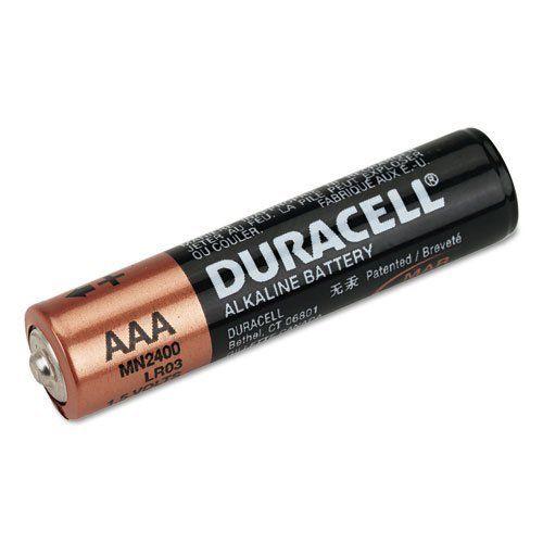 Duracell Coppertop AAA Alkaline Batteries 20 Count