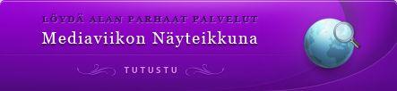 Mediaviikko: STT ohjeistaa toimittajiaan sosiaaliseen mediaan: Käytä järkeäsi! - Mediaviikko - Viestinnän ja median uutisia