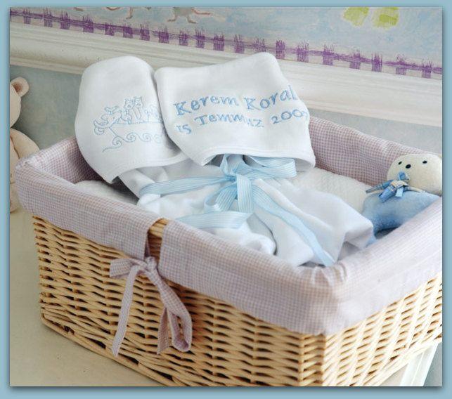 Baby Shower Gift! Yeni Doğan Hediyeler....