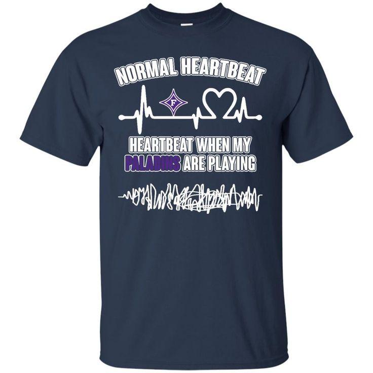 Furman Paladins T shirts Heartbeat When My Paladins Playing Hoodies Sweatshirts Furman Paladins T shirts Heartbeat When My Paladins Playing Hoodies Sweatshirts
