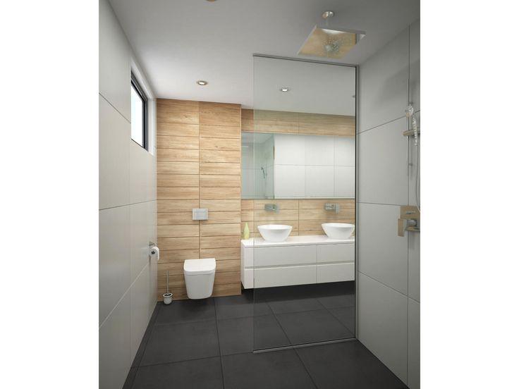 13/m² - 40x40, 8mm, PEI 5, vorstbestendig- antraciet - Vloertegel Plain 1,44m²