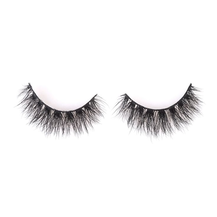 Halo World Mink Lashes 3D Natural False Eyelashes 1 Pair Handmade Fake Eyelash Extensions. ✿Made of 100% Natural Mink Fur, strip mink lashes, vivid and soft. ✿Make your eye more attractive and charming. ✿Easy to wear and take off, can be used about many times or more with nice care. ✿With nice Makeup, suitable for party or professional application or daily Use.