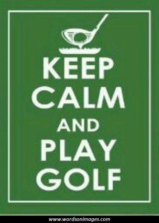 126 best images about golf quotes on pinterest play golf