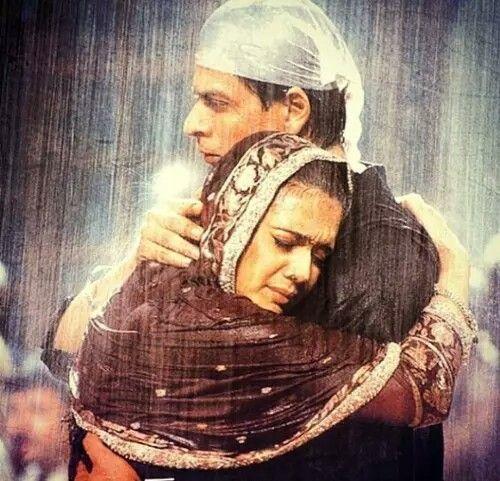Preity Zinta & Shahrukh Khan / Veer-Zaara