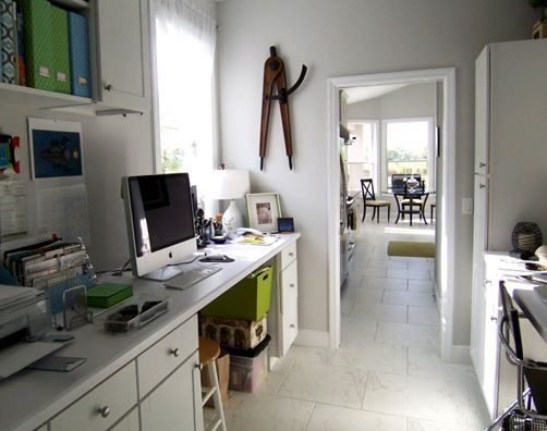 hallway office ideas. Perfect Home Office - Personalise With Colour. This Will Open A New Browser Window. Hallway Ideas