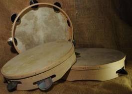 tamburello salentino - Prodotti artigianali del Salento