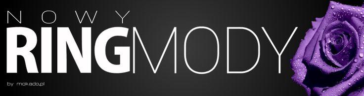 Na naszej stronie jest już nowy Ring Mody :) Tym razem wybieracie między bluzami, a obuwiem sportowym. Głosujcie, którą kategorię mamy dla Was przecenić w następnym tygodniu  #ringmody #przecena #mokado #odziez #moda #fashion #butik #trendy  http://blog-mokado.pl/7-ring-mody/