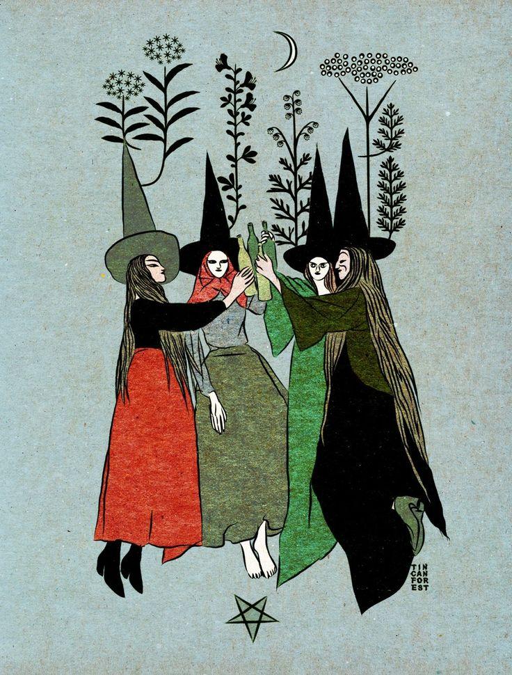 Tincanforest.blogspot.ru