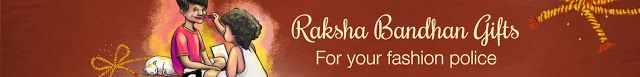 @amazonIN loot Offer : Raksha Bandhan Gifts Upto 78% Off