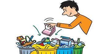 Residuos Solidos Gestion De La Contaminacion Atmosferica Y La Importancia Del Reciclaje La Importancia Del Reciclaje Residuos Solidos Reciclado
