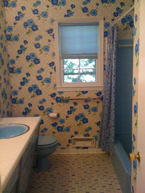 17 best images about interiors bathrooms on pinterest for 1960s bathroom decor