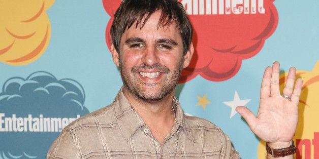 Roberto Orci Will Take Over The 'Star Trek' Director's Chair   HuffPost