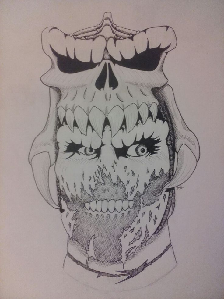 Evil Ash Drawing Evil Dead Army Of Darkness