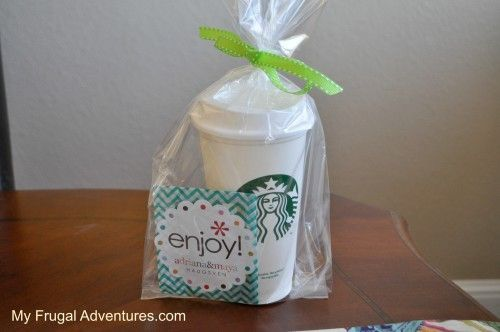 17 Best images about Starbucks Gift Ideas on Pinterest ...