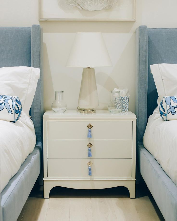 oomph hits Palm Beach in style with our Easton Nightstand available at HIVE.