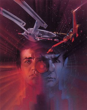 theposterboys:  STAR TREK III: THE SEARCH FOR SPOCK...
