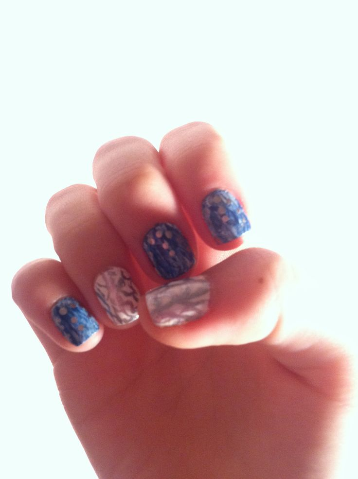 My Nail Polish Obsession My Birthday Nails: 103 Best Images About My Nails. On Pinterest