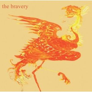 Today, the cool cover is The Bravery's self-titled debut album: http://www.discographyworld.com/dailies/cover/14 #TheBravery