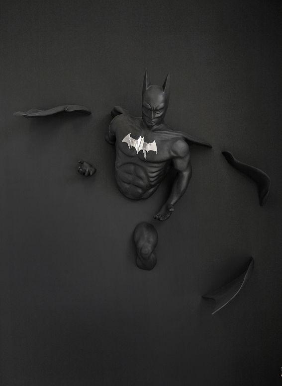 Adrian Tranquilli Batman