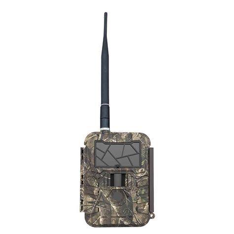 Uovision UM 595 - 2G SMS - Viltkamera