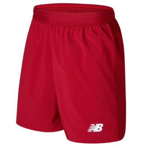 New Balance 730009 Men's LFC Home Short - Jonk - Red (MS730009RDP)