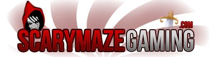 Scary Maze Game Online