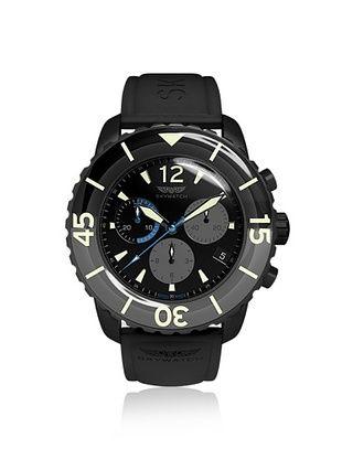 30% OFF Skywatch Unisex CCI019 Black/Grey Watch