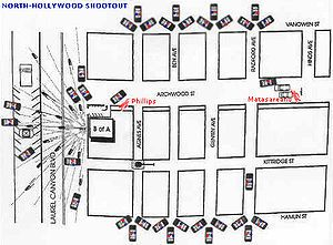 North Hollywood shootout - Wikipedia, the free encyclopedia