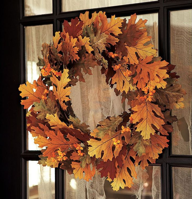 Again, the subject of a great decoration are with you. Wonderful fall decorations and ideas are waiting for you. An area where a lot of orange used. I love the color orange. The orange color of the nice features.