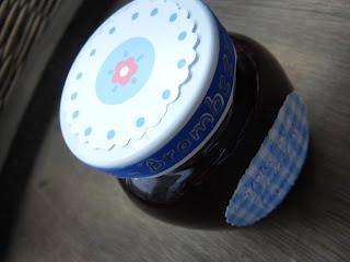 Brombeer Amaretto Marmelade