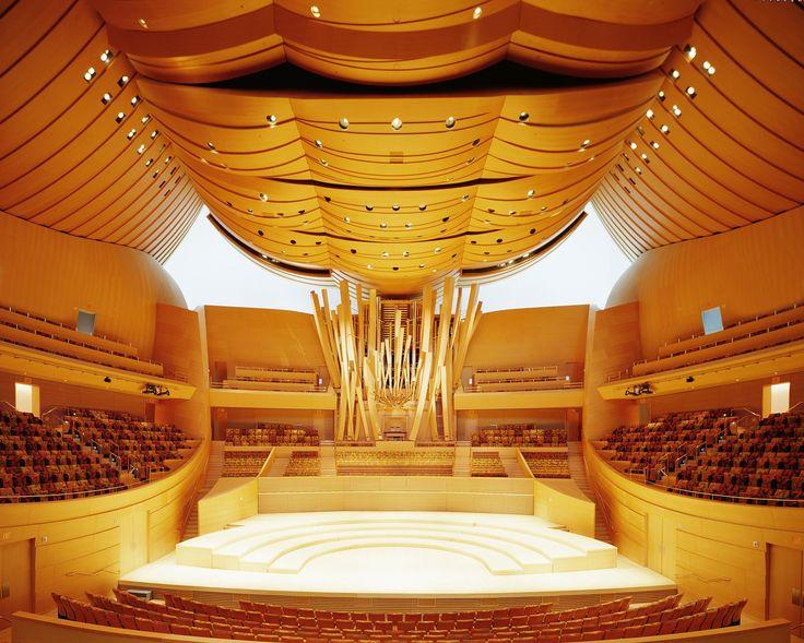 © 2013 Los Angeles Philharmonic Association