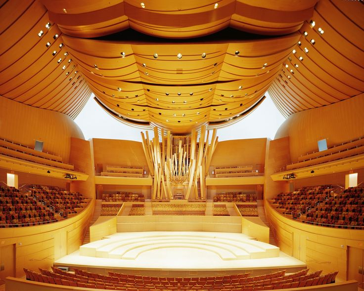 Gallery - AD Classics: Walt Disney Concert Hall / Frank Gehry - 14