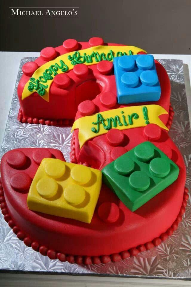 29 best Cake Ideas LEGO images on Pinterest Cake ideas