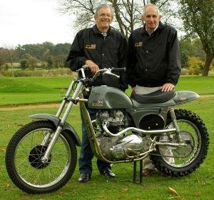 230 Best Rickman Metisse Images On Pinterest Motorcycles Biking
