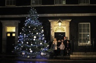13 -- Christmas trees around the world – in pictures. Images from several countries as the festive season gets under way.  (Be sure to click through the slideshow to see this multiple-image display. http://www. guardian.co. uk/lifeandstyle/gallery/2011/dec/01/christmas-trees-around-the-world-- Lesson plans, articles and resources at http://racebridgesforschools.com