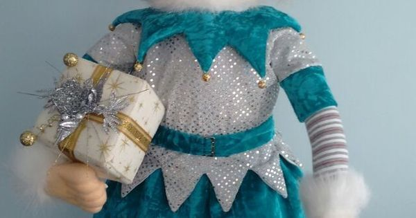 DULCE DUENDE | Manualidades CANDYWELL | Pinterest