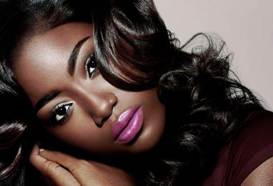 Makeup Monday – Tips for Dark Skin | FSQ - FASHION SQUARE