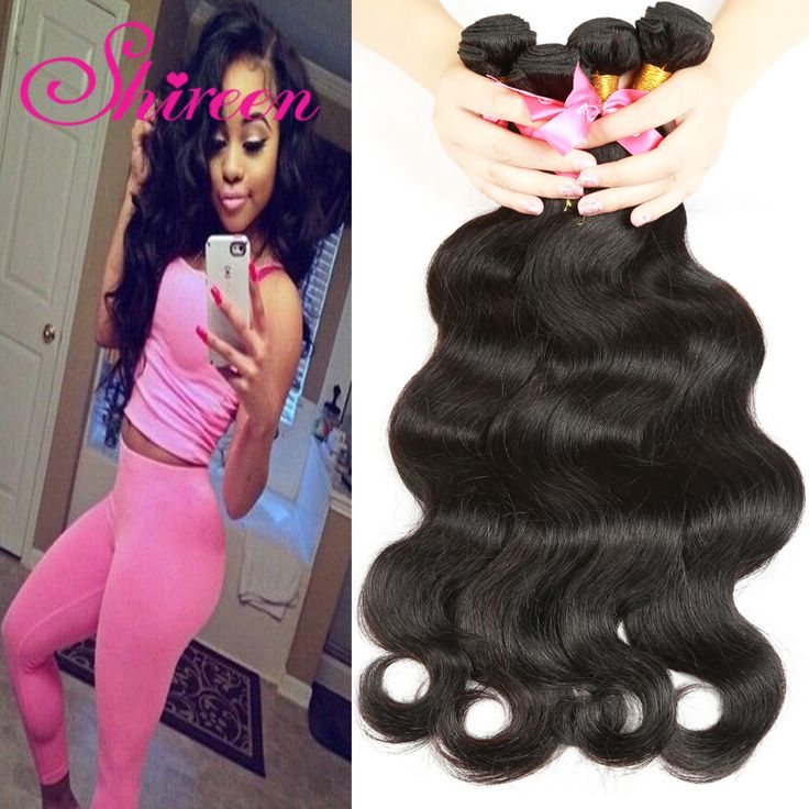 7a malaysian virgin hair body wave 3 bundles shireen beauty hair malaysian body wave tissage cheap human hair extensions bundles *** Continue to the product at the image link.