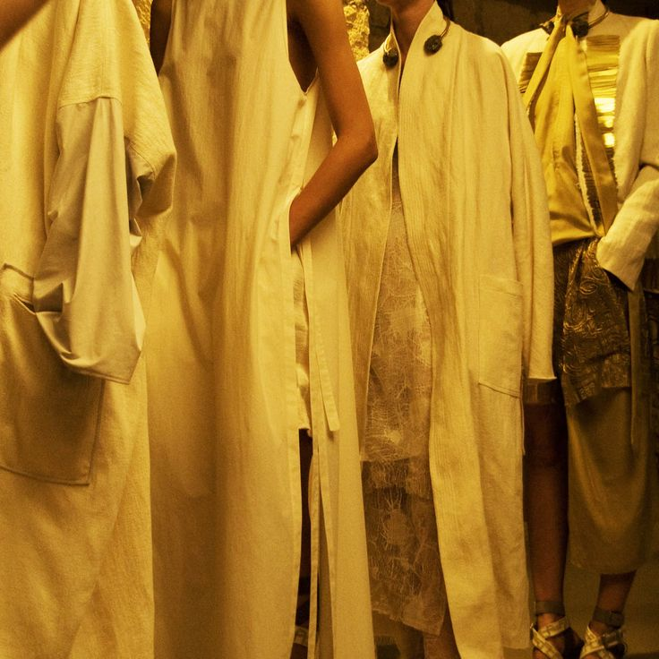 Archives: Damir Doma Women's Spring - Summer 2012 Collection.