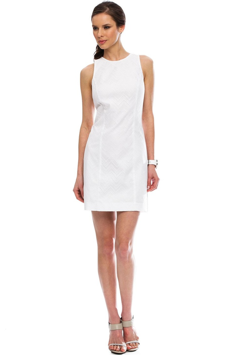 Modern dress jackets - Lace Sheath Dress Dresses Womens Armani Exchange Reunion Ivy