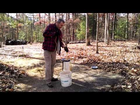 Emergency Well Tube FAQs | Emergency Well Tube  ~  I need to think about this in case we have a long power outage.
