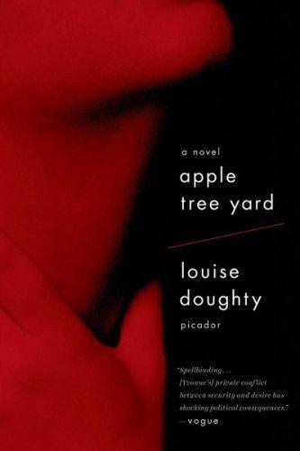 Apple tree yard by louise doughty 2015 05 09