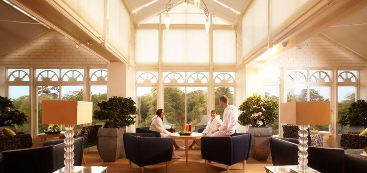 Spa Day Offers | Chewton Glen | Luxury Spa Days in Hampshire
