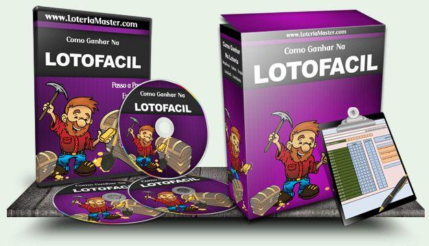 Como Ganhar Na LotoFacil